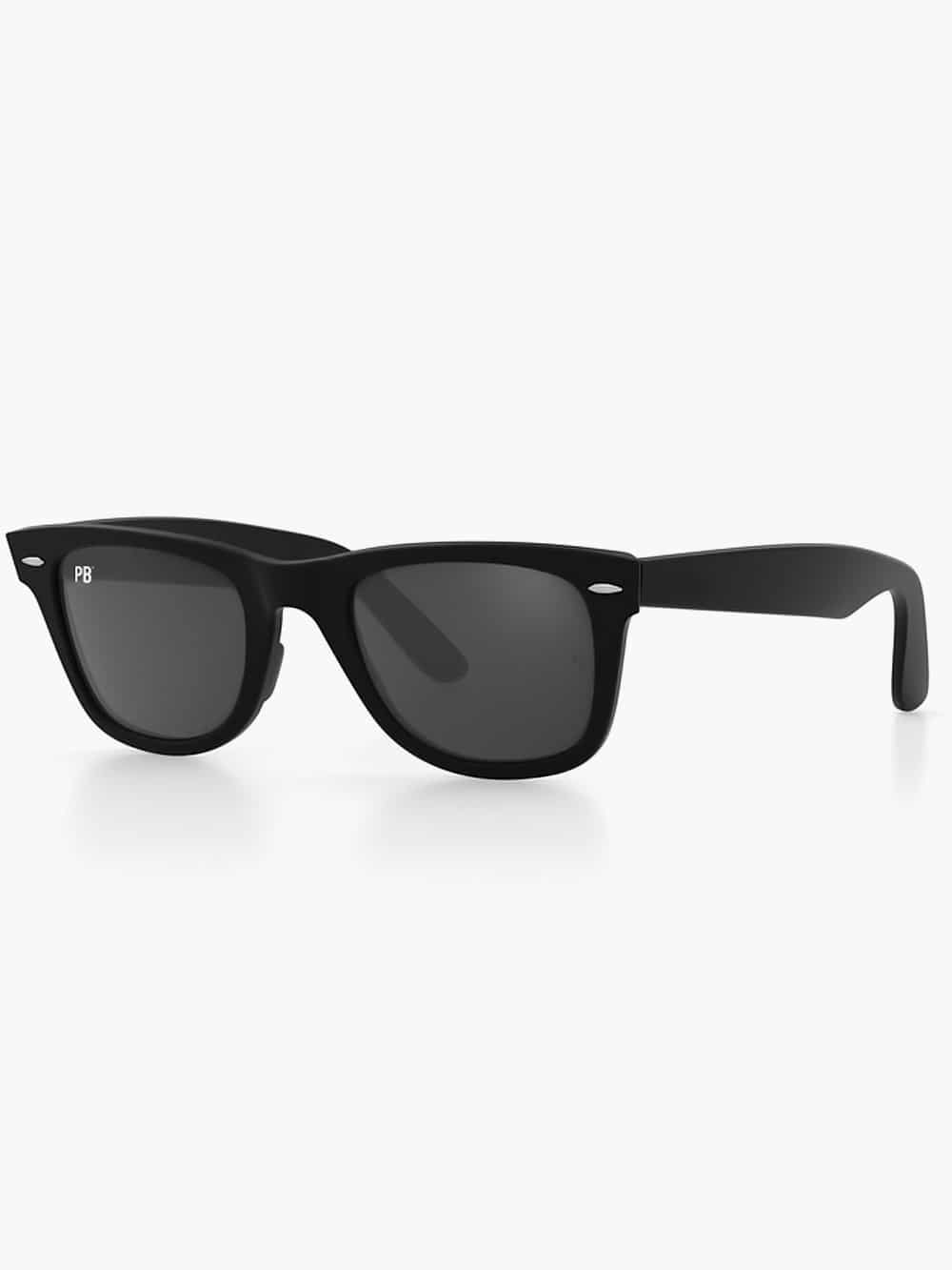 wayfarer-matte-black-side
