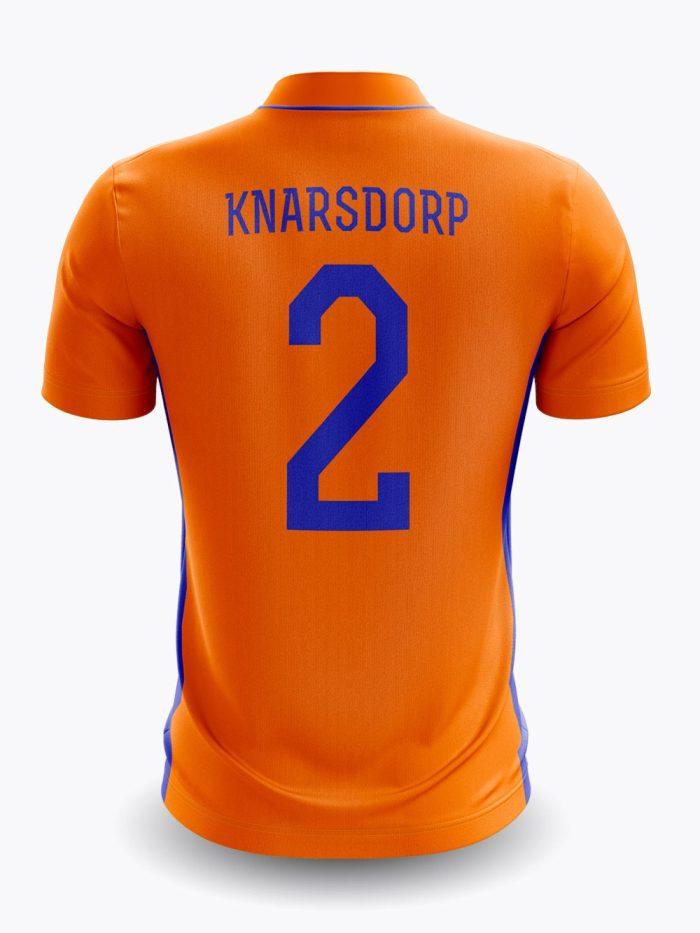 Knarsdorp