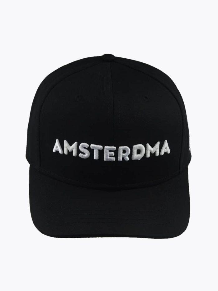 Amsterdma Cap