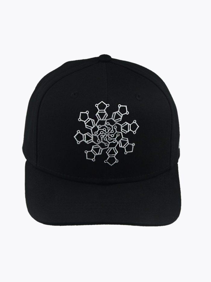 molecuul cap