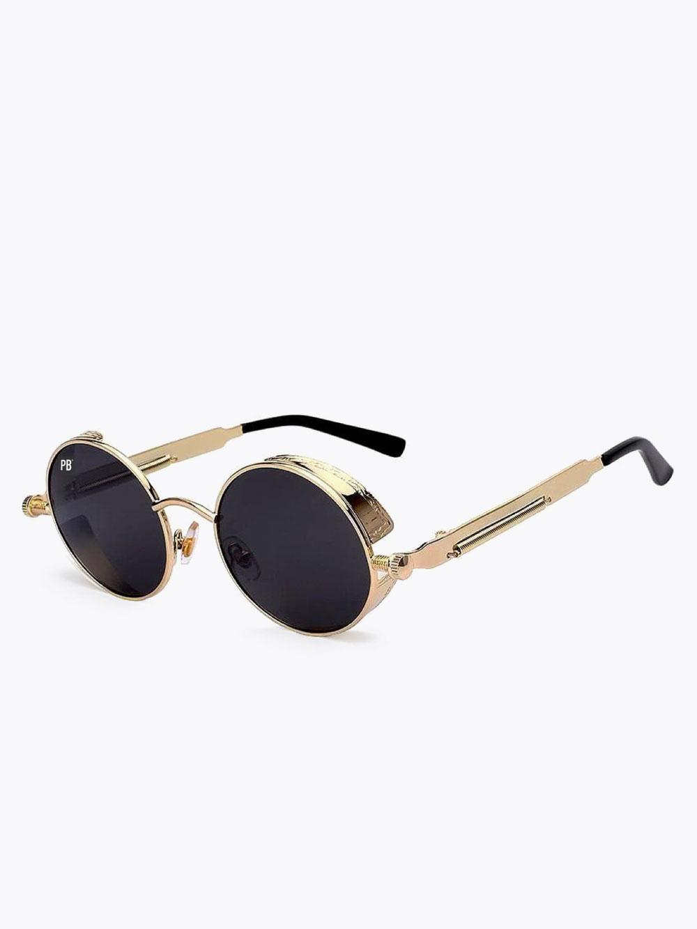 steampunk-zonnebril