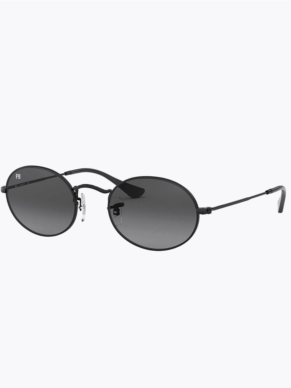 ovale-zonnebril-vintage-black-1
