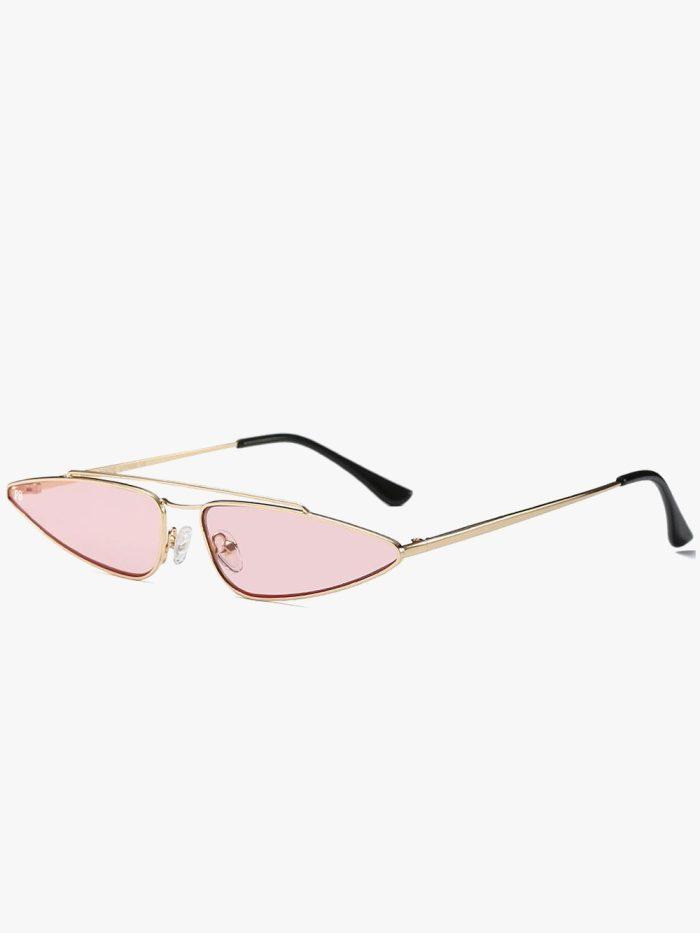 Ivy Gold Pink pillenbrillen