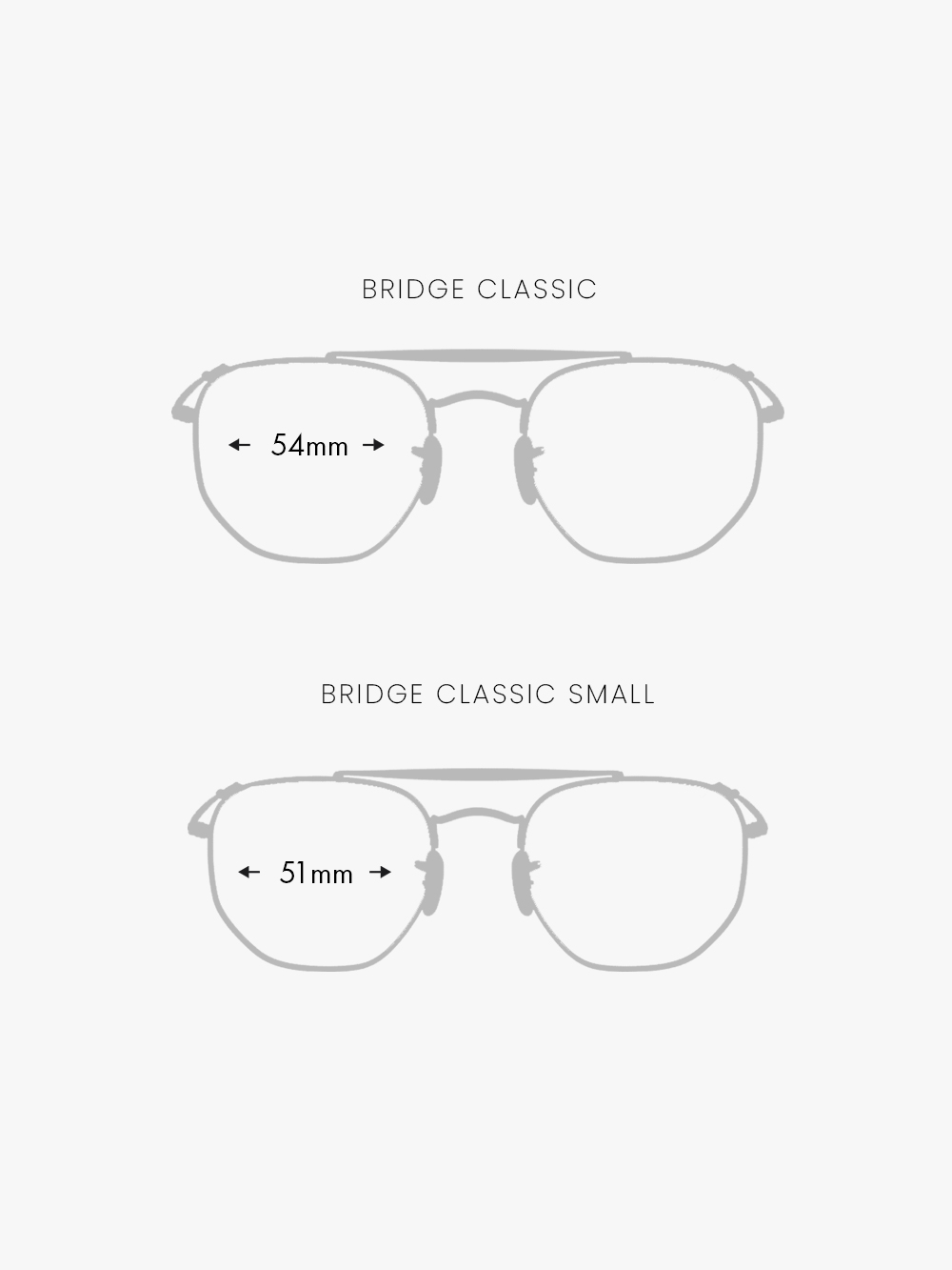 bridge-classic-sizes
