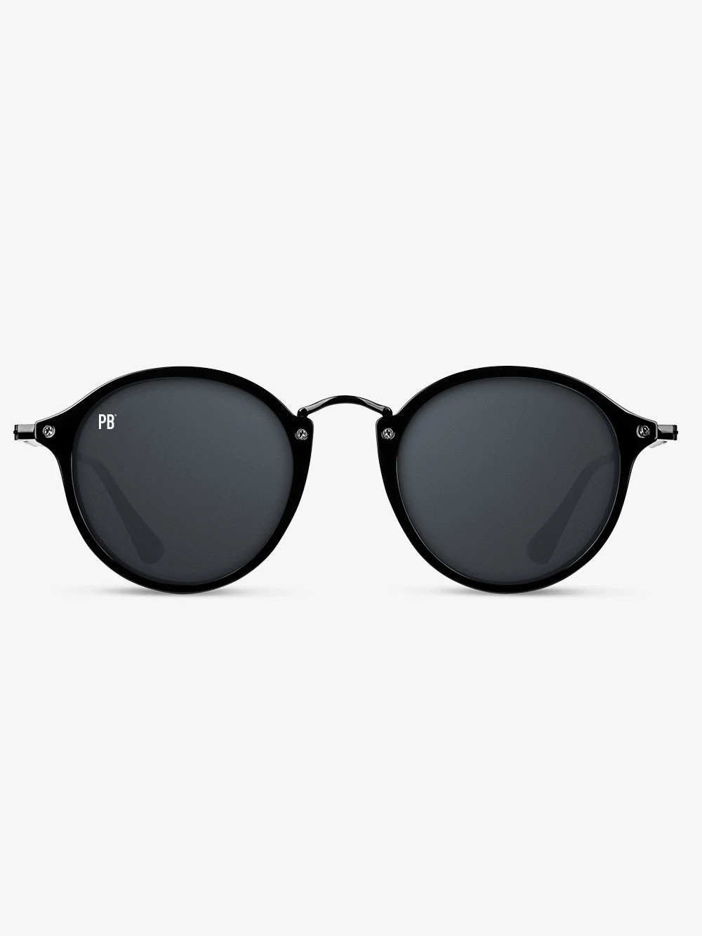 brooklyn-zonnebril-matte-black-pbsunglasses-2