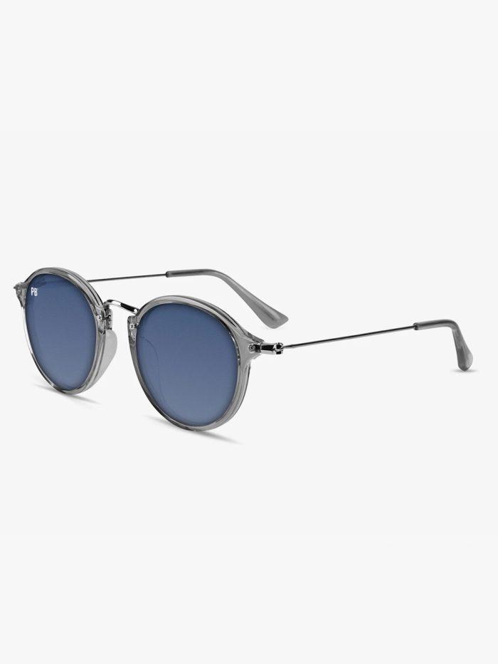 Brooklyn Transparant Grey PB Sunglasses